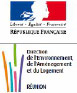 DIRECTION DE L'ENVIRONNEMENT,  DE L'AMÉNAGEMENT ET DU LOGEMENT (DEAL)